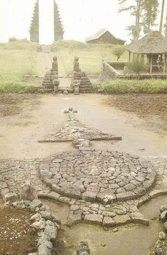cetho-temple